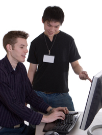 About Computer Support Hong Kong